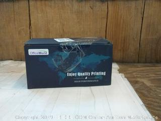 office World toner cartridge