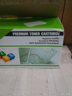 premium toner cartridge