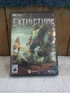 modus Extinction