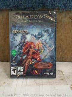 Shadows: Awakening - PC