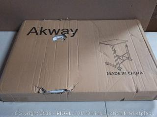 Akway rolling desktop