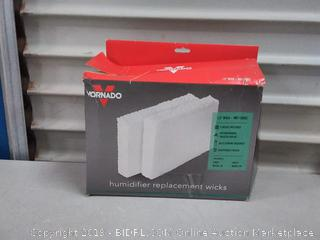 Vornado humidifier replacement wicks 1.5 in