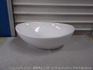 Elanti Wall Mounted Sink