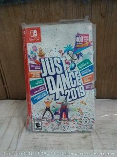 Nintendo Just Dance 2019