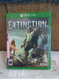 Xbox One Extinction