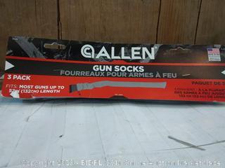 Allen gun socks