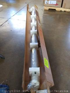 """Elite Projection Screen 95"""" Length x 5.51"""" Wide x5.51"""" High"""