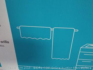 "(Edited) Mirrorize AMACTCM46 Beveled Edge Wall Mirror, 30"" x 48"", Clear (Online $317.59)"