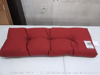 The Gripper non-slip chair cushion