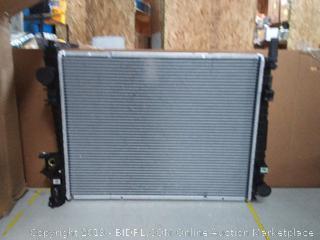 Radiator Spectra CU2813 fits 04-09 Dodge Ram 2500