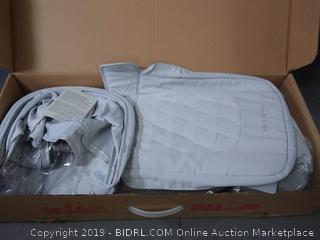 Maclaren techno XLR carrycot (online $145)