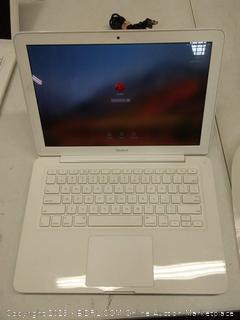 Apple Macbook Computer - Powers on - Professionally Refurbished