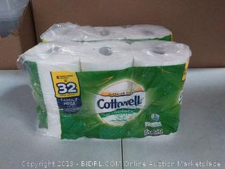 Cottonelle Ultra gentlecare, 12 pack