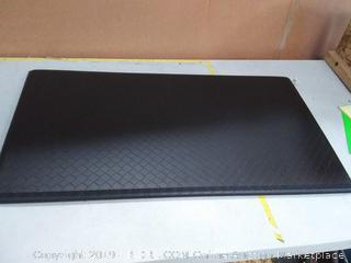 AmazonBasics Premium Anti-Fatigue Standing Comfort Mat for