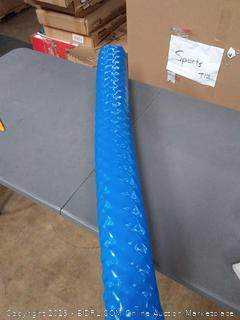 Wow dipped foam pool noodle