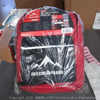shopchimney: Expert Survival Pack | Rakuten.com