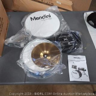 Genie 3-piece Junior drum kit