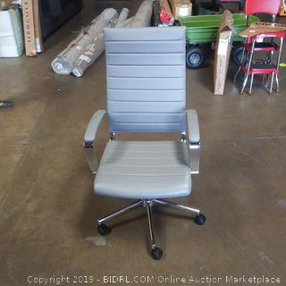 BIDRL COM Online Auction Marketplace - Auction: Office Chair