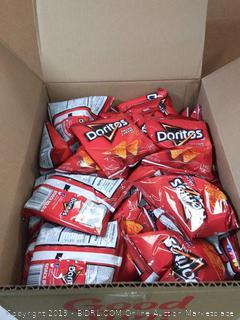 Doritos nacho cheese 40 count