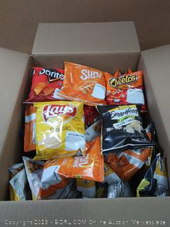 Frito-Lay's classic mix variety pack 35 count