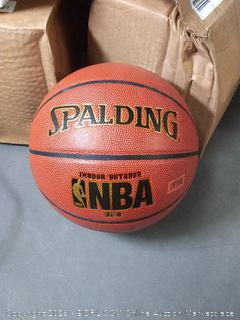"Spalding NBA Zi/O Basketball 29.5"""