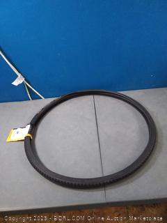 "Continental RideTour Tire 27 x 1 1/4"" Black"