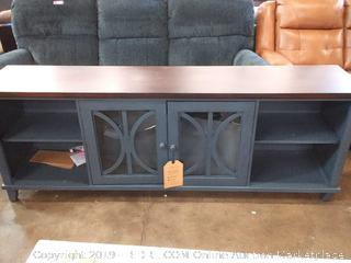 """Rabinowitz TV Stand for TVs up to 78"""" by Gracie Oaks (Online $553.36)"""