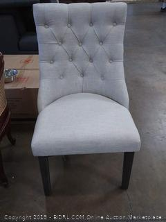 Rotteck Side Chair by Canora Grey, Beige