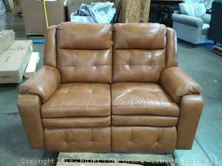 Inspire Double Reclining Loveseat by Southern Motion (Online $2379.99)
