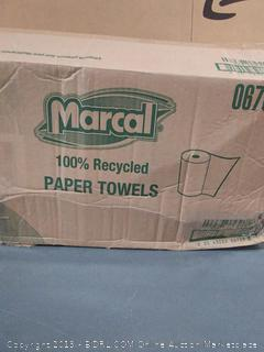 Marcal 100% Paper Towels 15Count