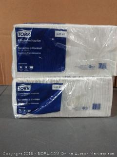 Tork, 778945 L3141, Tork Universal Luncheon Napkins, 2 Pack