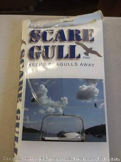 scare Gull seagull deterrent