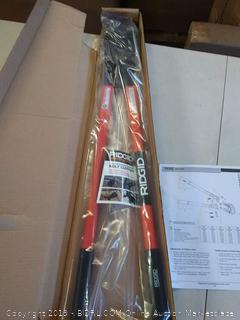 Ridgid 30'' Alloy Steel Bolt Cutter, Center Cut Type (Ridgid 14228) Online $199
