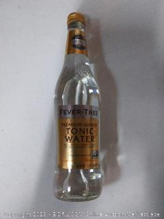 Fever-Tree Premium Indian Tonic Water, 16.9 Fl Oz Glass Bottle (8 Count)