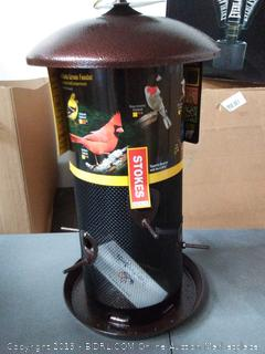Stokes giant combo feeder