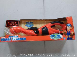 BLACK+DECKER Black & Decker Jr Jr.