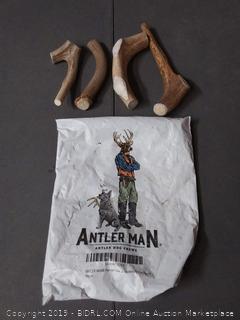 AntlerMan Antler Dog Chews