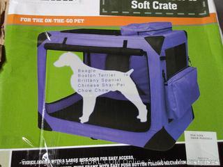 pet Gear Generation 2 soft crate