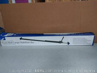 Heininger 4016 HitchMate Cargo Stabilizer Bar for Full-Size Trucks(Factory Sealed) COME PREVIEW!!!!