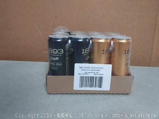 1893 Pepsi 12 pck