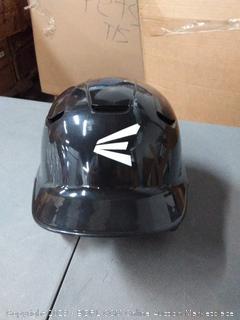 Easton Z5 Junior Solid Batting Helmet Black - A168081