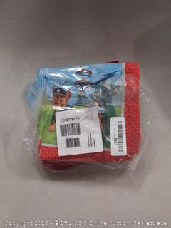 American Greetings Paw Patrol Party Supplies Paper Lunch Napkins, 48Count