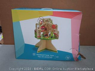 Manhattan Toy Tree Top Adventure (online $76)
