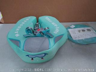 3rd Generation baby solid swimming float(Dusty)
