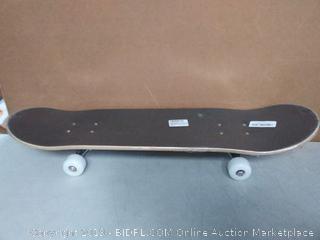 Geelife skateboard seven-layer deck