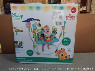 Finding Nemo activity jumper(Factory Sealed) COME PREVIEW!!!! (online $129)