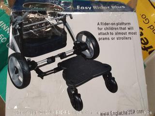 Englacha  Easy Rider Plus