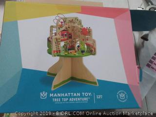 Manhattan toy Tree Top Adventure