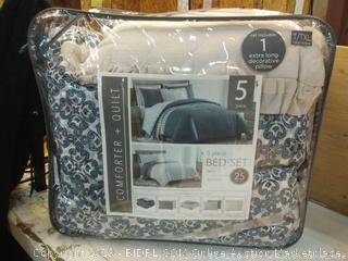 twin XL bed sets