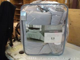 full Queen 3-piece bed set